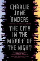 Imagen de portada para The city in the middle of the night