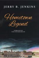 Cover image for Hometown legend