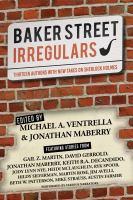 Imagen de portada para The Baker Street irregulars