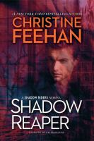 Cover image for Shadow reaper