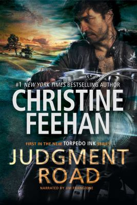 Cover image for Judgment road. bk. 1 [sound recording CD] : Torpedo Ink series