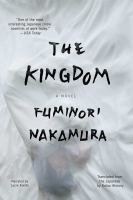 Cover image for The kingdom a novel