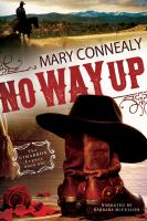 Cover image for No way up