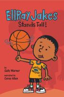 Cover image for Ellray jakes stands tall