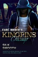 Cover image for Carl Weber's kingpins Chicago