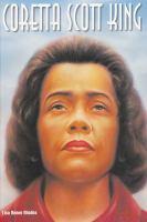 Cover image for Coretta scott king