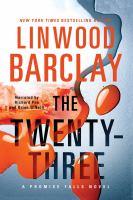 Cover image for The twenty-three