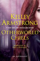 Imagen de portada para Otherworld chills : an anthology [sound recording CD]