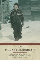 Cover image for The hockey scribbler