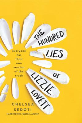 Imagen de portada para The hundred lies of Lizzie Lovett [sound recording CD]