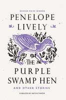 Cover image for The purple swamp hen and other stories [sound recording CD]