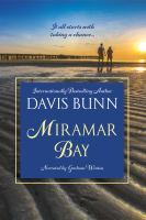 Cover image for Miramar Bay. bk. 1 [sound recording CD] : Miramar Bay series