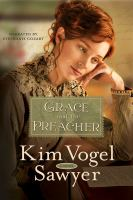 Cover image for Grace and the preacher [sound recording CD] : a novel