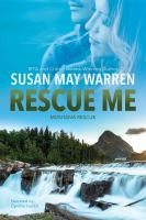 Cover image for Rescue me