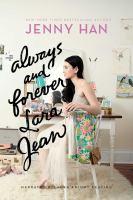 Cover image for Always and forever, Lara Jean