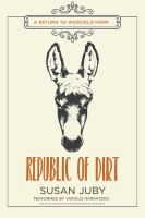 Cover image for Republic of dirt