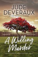 Cover image for A willing murder. bk. 1 [sound recording CD] : Medlar mystery series