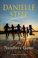 Cover image for The numbers game : a novel