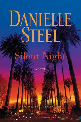 Cover image for Silent night [sound recording CD]