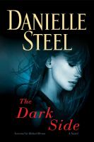 Cover image for The dark side [sound recording CD] : a novel