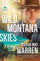 Cover image for Wild Montana skies