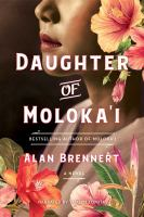 Cover image for Daughter of Moloka'i. bk. 2 [sound recording CD] : Moloka'i series