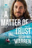 Cover image for A matter of trust