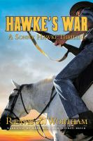 Cover image for Hawke's war