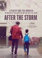 Cover image for After the storm [videorecording DVD]