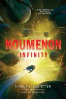Cover image for Noumenon infinity