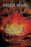 Cover image for The spinner prince