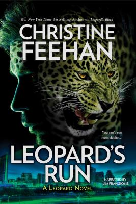 Cover image for Leopard's run