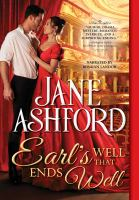 Imagen de portada para Earl's well that ends well. bk. 5 [sound recording CD] : Way to a Lord's heart series