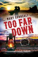 Cover image for Too far down