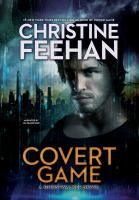 Cover image for Covert game. bk. 14 [sound recording CD] : GhostWalker series