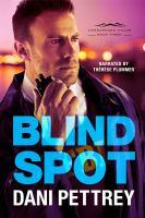 Cover image for Blind spot. bk. 3 [sound recording CD] : Chesapeake valor series