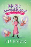 Cover image for Magic animal rescue maggie and the flying pigs