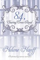 Cover image for 84, charing cross road