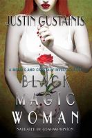 Cover image for Black magic woman