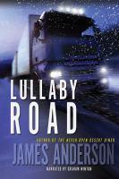 Imagen de portada para Lullaby Road