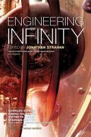 Cover image for Engineering infinity. bk. 1 [sound recording CD] :  Infinity project series