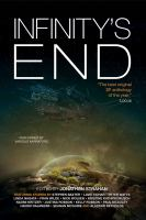 Cover image for Infinity's end
