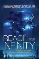 Cover image for Reach for infinity