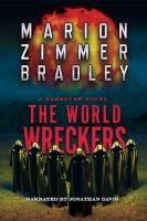 Cover image for The world wreckers