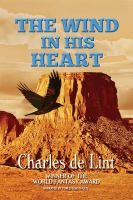 Cover image for The wind in his heart