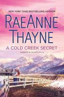 Cover image for A cold creek secret