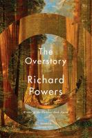 Cover image for The overstory [sound recording CD]