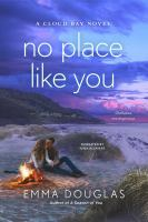Cover image for No place like you