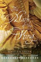 Cover image for The mark of the king