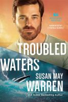 Cover image for Troubled waters